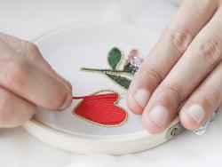 Acheter KIT MKMI - Mes broches en cannetille - 16,99€ en ligne sur La Petite Epicerie - Loisirs créatifs