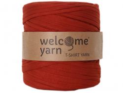Acheter Grande bobine de fil trapilho - Orange renard - 7,90€ en ligne sur La Petite Epicerie - Loisirs créatifs