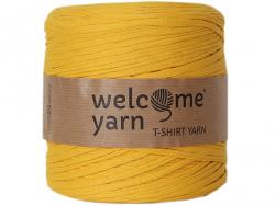 Acheter Grande bobine de fil trapilho - Jaune soleil texturé - 7,90€ en ligne sur La Petite Epicerie - Loisirs créatifs