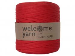 Acheter Grande bobine de fil trapilho - Rouge foncé - 7,90€ en ligne sur La Petite Epicerie - Loisirs créatifs
