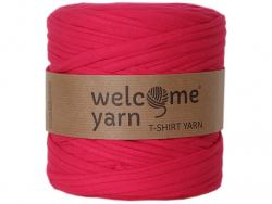 Acheter Grande bobine de fil trapilho - rose framboise - 7,90€ en ligne sur La Petite Epicerie - Loisirs créatifs
