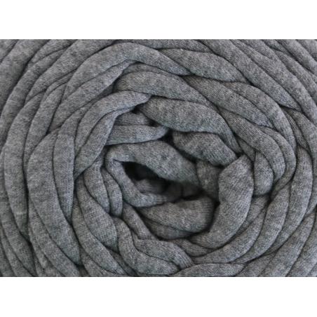 Acheter Grande bobine de fil trapilho - gris chiné - 7,90€ en ligne sur La Petite Epicerie - Loisirs créatifs