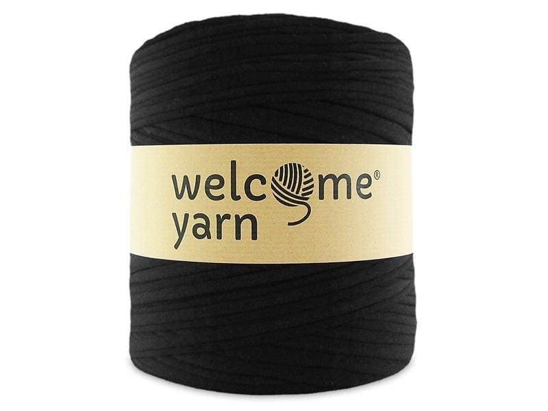 Acheter Grande bobine de fil trapilho - noir - 7,90€ en ligne sur La Petite Epicerie - Loisirs créatifs