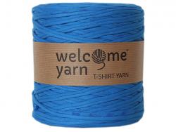 Acheter Grande bobine de fil trapilho - bleu saphyr - 7,90€ en ligne sur La Petite Epicerie - Loisirs créatifs