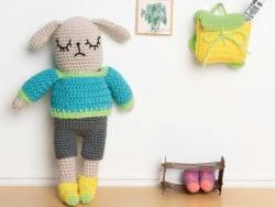 Acheter Pelote Ricorumi coton DK - Ecru (54) - 1,19€ en ligne sur La Petite Epicerie - Loisirs créatifs
