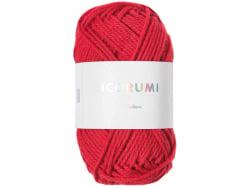 Acheter Pelote Ricorumi coton DK - Rouge (28) - 1,19€ en ligne sur La Petite Epicerie - Loisirs créatifs