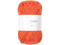 Acheter Pelote Ricorumi coton DK - Orange (27) - 1,19€ en ligne sur La Petite Epicerie - Loisirs créatifs