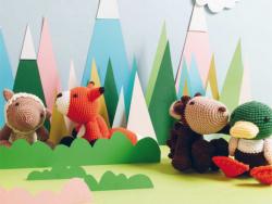 Acheter Pelote Ricorumi coton DK - Mandarine (26) - 1,19€ en ligne sur La Petite Epicerie - Loisirs créatifs