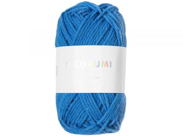 Acheter Pelote Ricorumi coton DK - Bleu (32) - 1,19€ en ligne sur La Petite Epicerie - Loisirs créatifs