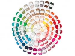Acheter Pelote Ricorumi coton DK - Blanc (001) - 1,19€ en ligne sur La Petite Epicerie - Loisirs créatifs