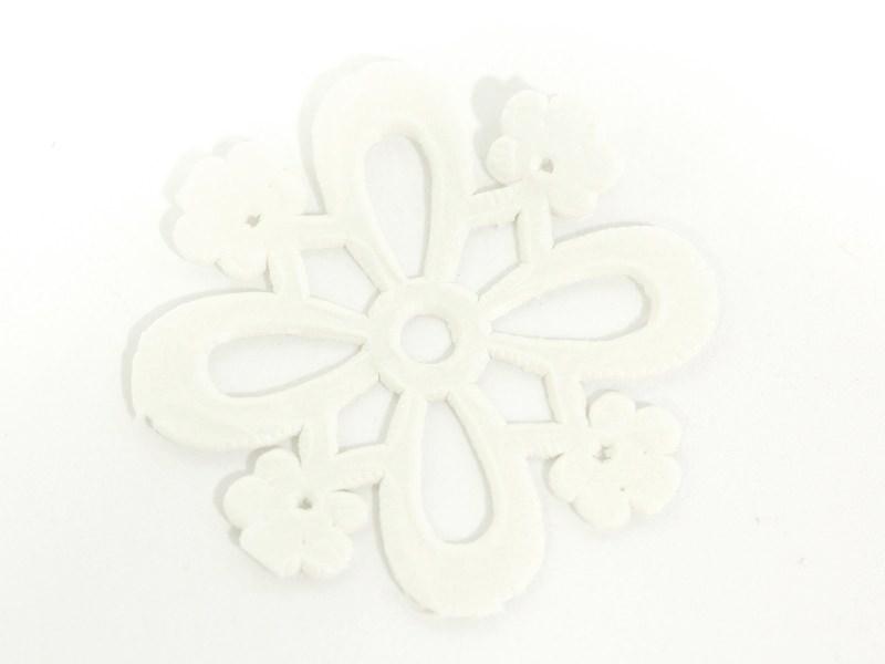Acheter 20 petits napperons en papier 3,3 cm - 5,10€ en ligne sur La Petite Epicerie - Loisirs créatifs