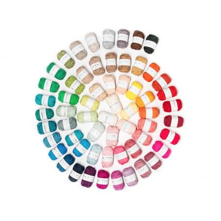 Acheter Pelote Ricorumi coton DK - Gris souris (59) - 1,19€ en ligne sur La Petite Epicerie - Loisirs créatifs