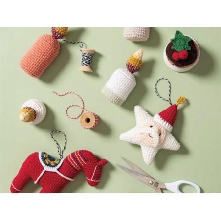 Acheter Pelote Ricorumi coton DK - Smokey Orange (24) - 1,19€ en ligne sur La Petite Epicerie - Loisirs créatifs