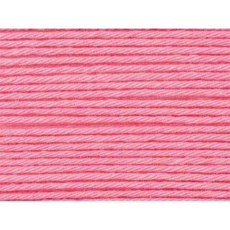 Acheter Pelote Ricorumi coton DK - Rose bonbon (12) - 1,19€ en ligne sur La Petite Epicerie - Loisirs créatifs