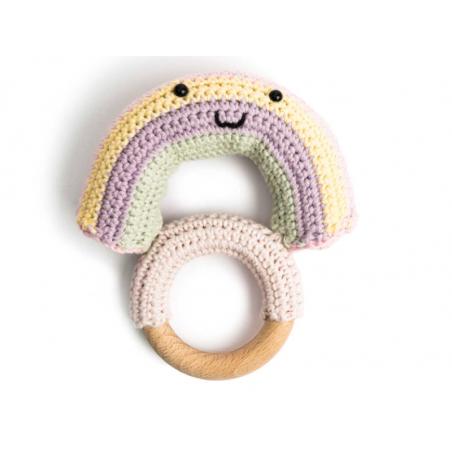 Acheter Pelote Ricorumi coton DK - Vert pastel (45) - 1,19€ en ligne sur La Petite Epicerie - Loisirs créatifs