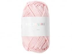 Acheter Pelote Ricorumi coton DK - Rose (08) - 1,19€ en ligne sur La Petite Epicerie - Loisirs créatifs