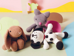 Acheter Pelote Ricorumi coton DK - Lierre (43) - 1,19€ en ligne sur La Petite Epicerie - Loisirs créatifs