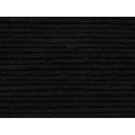 Acheter Pelote Ricorumi coton DK - Noir (60) - 1,19€ en ligne sur La Petite Epicerie - Loisirs créatifs