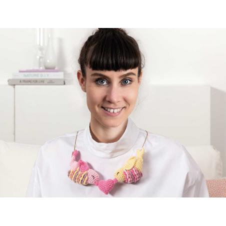 Acheter Pelote Ricorumi coton DK - Corail (09) - 1,19€ en ligne sur La Petite Epicerie - Loisirs créatifs