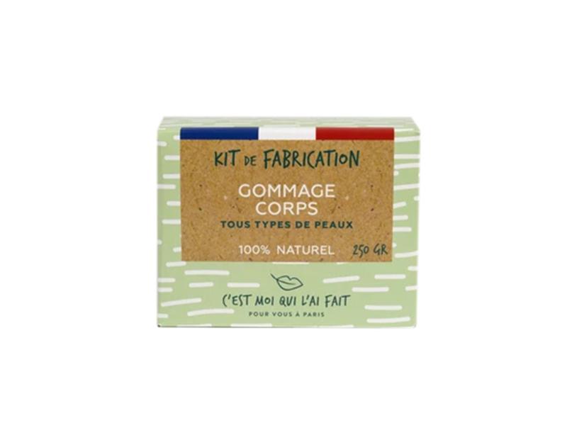Acheter Kit de fabrication - Gommage corps - 24,79€ en ligne sur La Petite Epicerie - Loisirs créatifs