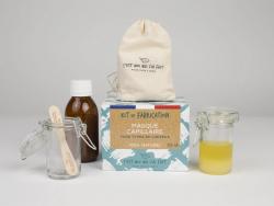 Acheter Kit de fabrication - Masque capillaire - 24,79€ en ligne sur La Petite Epicerie - Loisirs créatifs