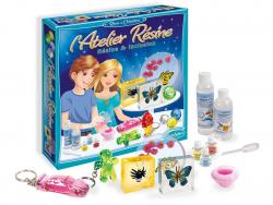 Acheter Atelier résine - 0,00€ en ligne sur La Petite Epicerie - Loisirs créatifs