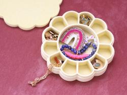 Acheter Moule en silicone - Boite fleur - 11,49€ en ligne sur La Petite Epicerie - Loisirs créatifs