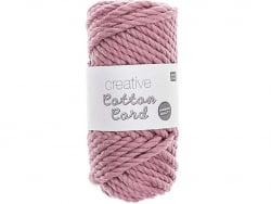 Acheter Corde creative cotton - Lilas (003) - 5,49€ en ligne sur La Petite Epicerie - Loisirs créatifs