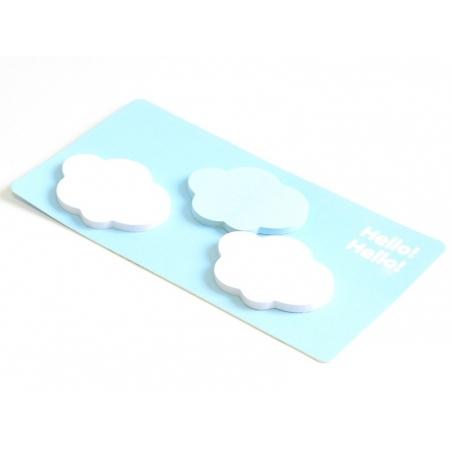 Acheter Post it nuages - 1,79€ en ligne sur La Petite Epicerie - Loisirs créatifs