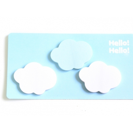 Cloud sticky notes