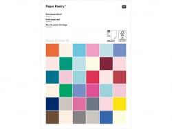 Acheter Bloc de papier bricolage - Super Multi Colours - 11,99€ en ligne sur La Petite Epicerie - Loisirs créatifs
