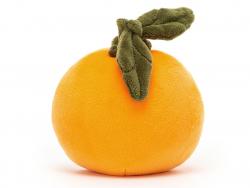 """Acheter Peluche """"Fabulous Fruit"""" - Orange - 12,10€ en ligne sur La Petite Epicerie - Loisirs créatifs"""