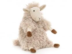 Acheter Peluche / doudou - mouton touffu - 27,99€ en ligne sur La Petite Epicerie - Loisirs créatifs