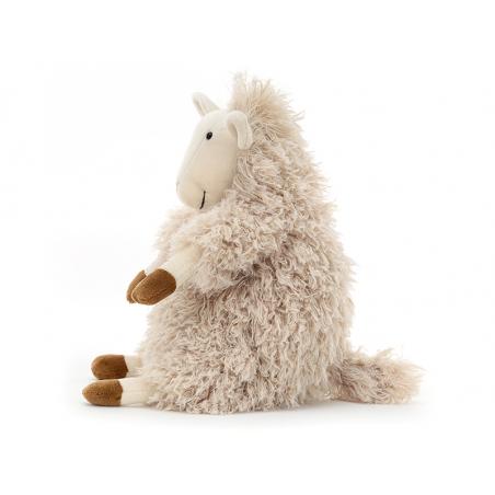 Acheter Peluche / doudou - mouton touffu - 26,89€ en ligne sur La Petite Epicerie - Loisirs créatifs