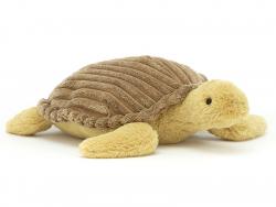 Acheter Peluche / doudou petite tortue - 23,49€ en ligne sur La Petite Epicerie - Loisirs créatifs