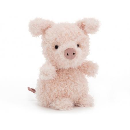 Acheter Peluche / doudou - cochon tout doux - 19,99€ en ligne sur La Petite Epicerie - Loisirs créatifs