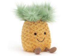 Acheter Peluche / doudou - petit ananas - 19,99€ en ligne sur La Petite Epicerie - Loisirs créatifs