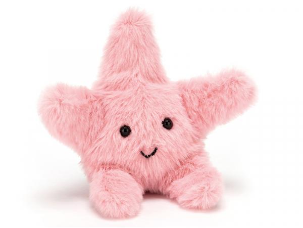 Acheter Peluche / doudou - étoile de mer très douce - 10,99€ en ligne sur La Petite Epicerie - Loisirs créatifs