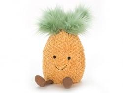 Acheter Peluche/ doudou - grand ananas - 29,99€ en ligne sur La Petite Epicerie - Loisirs créatifs