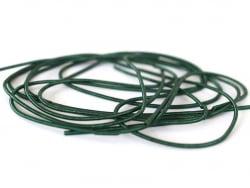 Acheter Cannetille lisse 35 cm – Vert foncé - 0,49€ en ligne sur La Petite Epicerie - Loisirs créatifs