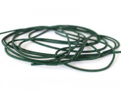 Acheter Cannetille lisse 40 cm – Vert foncé - 0,49€ en ligne sur La Petite Epicerie - Loisirs créatifs