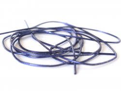 Acheter Cannetille lisse 40 cm – Violet brillant - 0,49€ en ligne sur La Petite Epicerie - Loisirs créatifs