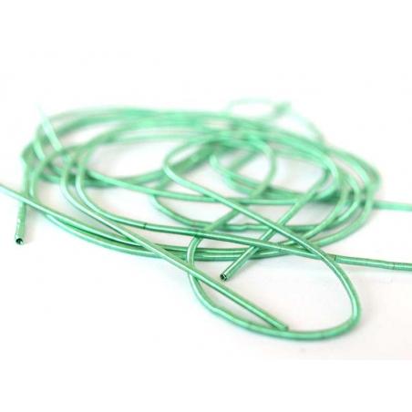Acheter Cannetille lisse 35 cm – Vert menthe - 0,49€ en ligne sur La Petite Epicerie - Loisirs créatifs