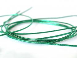 Acheter Cannetille lisse 40 cm – Vert brillant - 0,49€ en ligne sur La Petite Epicerie - Loisirs créatifs