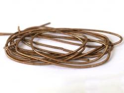 Acheter Cannetille lisse 35 cm – Marron clair - 0,49€ en ligne sur La Petite Epicerie - Loisirs créatifs
