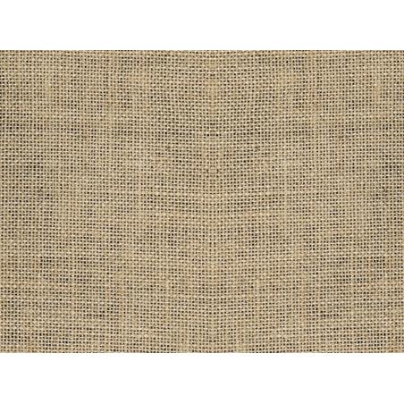Acheter 10 mètres de toile de jute pour punch needle - 35,99€ en ligne sur La Petite Epicerie - Loisirs créatifs