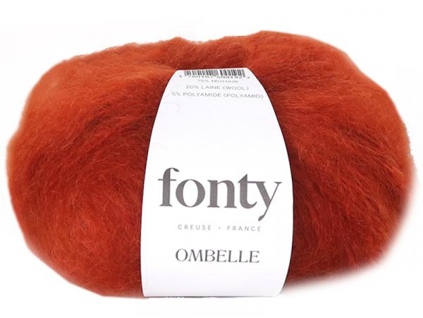 Acheter OMBELLE – 1027 Rouille - 8,80€ en ligne sur La Petite Epicerie - Loisirs créatifs
