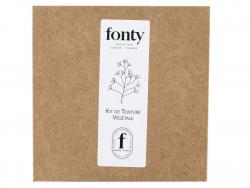 Acheter Kit de teinture végétale – BB Naturel, Garance - 36,59€ en ligne sur La Petite Epicerie - Loisirs créatifs