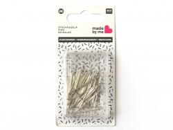 Acheter Boîte de 20 g d'épingles pour la couture - 3,29€ en ligne sur La Petite Epicerie - Loisirs créatifs