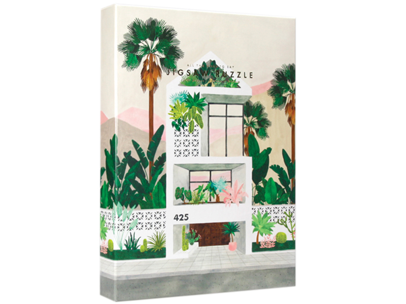 Acheter Puzzle Dream House - 1000 pièces - ATWS - 39,90€ en ligne sur La Petite Epicerie - Loisirs créatifs